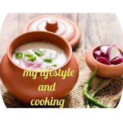 mylifestyle and cooking