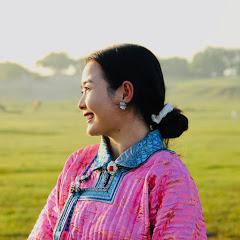 蒙古姑娘希莫