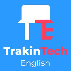 Trakin Tech English