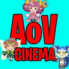 Arena of Valor Cinema