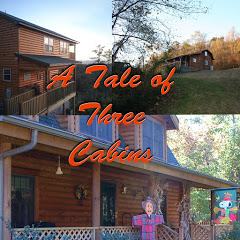 A Tale of Three Cabins