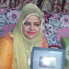 Yasmin Huma Khan