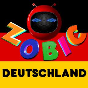 Zobic Deutschland - Deutsch Kinderlieder
