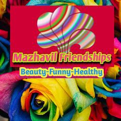 Mazhavil Friendships