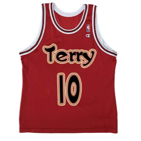 Terry's Channel