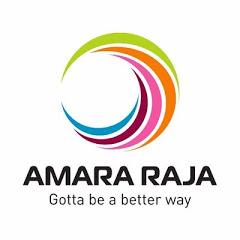 Amara Raja Media and Entertainment