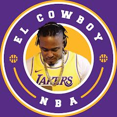 El CowBoy NBA