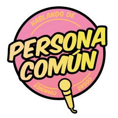 Persona Común