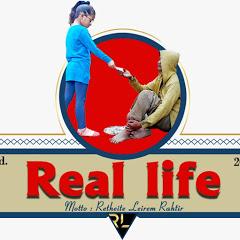 Real life MIZORAM