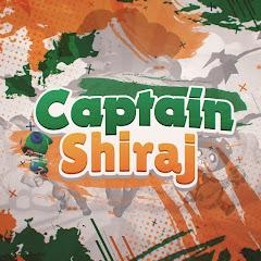 Captain Shiraj