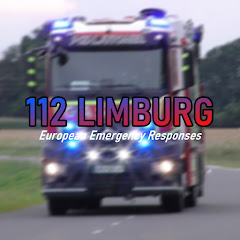 112 Limburg [European Emergency Responses]