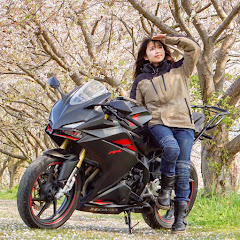 こつぶちゃんねる / Traveling rider KOTSUBU