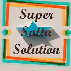 Super Satta Solution