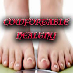 COMFORTABLE HEALTHY