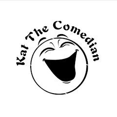 Kat The Comedian malome kat