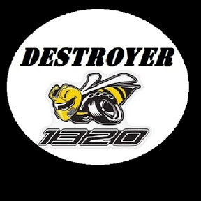 Destroyer 1320