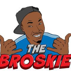 Hot Boy Broskie
