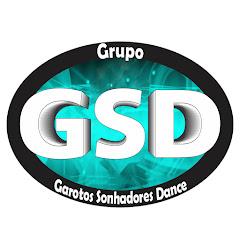 GRUPO DE DANÇA GSD
