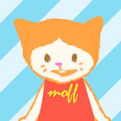 猫のモッフピアノBGMチャンネル