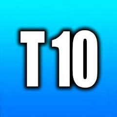 T10 - Fútbol Latino