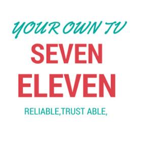 Seven Eleven TV