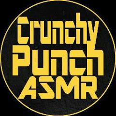 Crunchy Punch ASMR