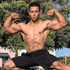 Joshua Manoi