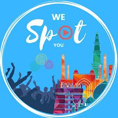 We Spot You