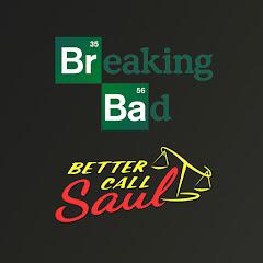 Breaking Bad & Better Call Saul