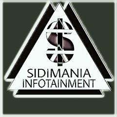 Sidimania Infotainment