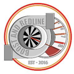 Boost And Redline