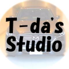 T-da's studio