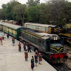 Railway Pakistan
