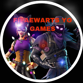 fifaewarts yo Games