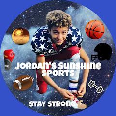 Jordan's Sunshine Sports