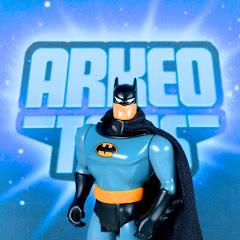 Arkeo Toys