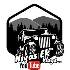 Niyas E K Vlogs