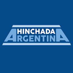 Hinchada Argentina