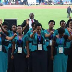 Jehovah Jireh Choir