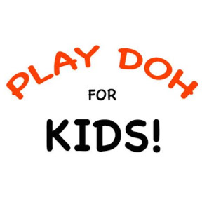 Play Doh for Kids