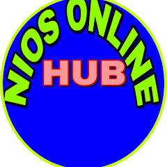 NIOS online hub