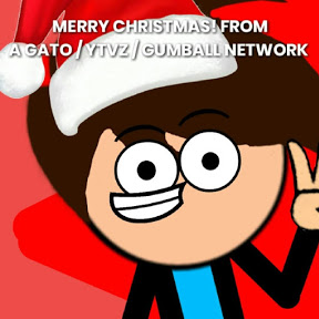 A Gato / YTVZ / Gumball Network