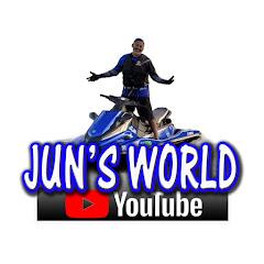 Jun's World