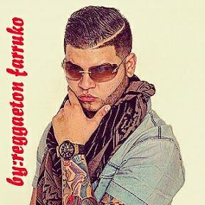 reggaeton farruko