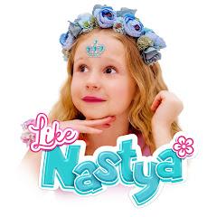 Like Nastya PRT