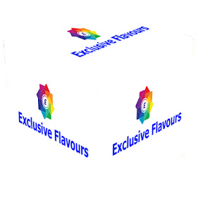 Exclusive Flavours