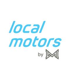 Local Motors by LMI
