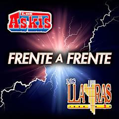 Los Llayras - Topic