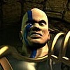 Berserk-巨神の刃