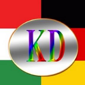 Kurdisch Deutsch